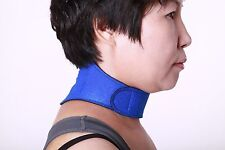 Magnetic Neck Support Tourmaline electromagnetic joint therapy Sapphire