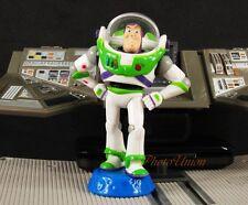 Disney Pixar Toy Story Buzz Lightyear Cake Topper Statue Figure Model K520