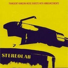 STEREOLAB-Transient Random-Noise  VINYL NEU