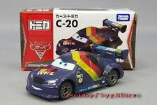"Tomica Tomy Disney Pixar ""CARS 2"" C-20 Max Schnell"