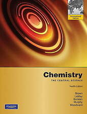 Chemistry: The Central Science Plus Mastering Chemistry with eText -- Access Car