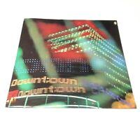 Chris Connor 'Sings Gentle Bossa Nova' UK Jazz/Pop Vinyl LP EX/EX- Superb Copy!
