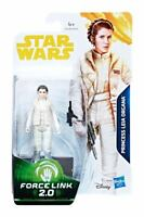 "STAR WARS SOLO WAVE 2 - PRINCESS LEIA (HOTH) 3,75"" / FORCE LINK 2.0"