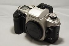 Canon EOS 55 / ELAN IIE / 50E  SLR Checked Working