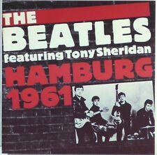 CD - The Beatles - Hamburg 1961 - A5383