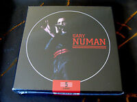CD Box Set: Gary Numan : 5 Albums : Classic Album Selection 5 CDs Sealed