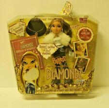 RARE!!! BRATZ Forever Diamondz Doll - YASMIN from Passion4Fashion DVD NRFB