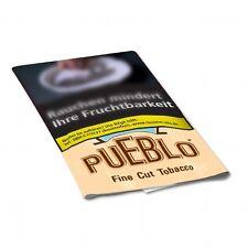 10 x Pueblo Fine Cut ohne Zusatzstoffe à 30 Gramm Zigarettentabak / Tabak