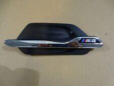BMW 2er M2 F87 M Performance Seitenwand Ziergitter rechts 2407180 NEU