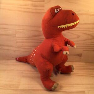 "Disney THE GOOD DINOSAUR ""Butch"" Beautiful Kid's Dino Character Soft Toy Friend"