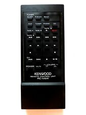 CD KENWOOD telecomando Hifi RC-M24 per M24