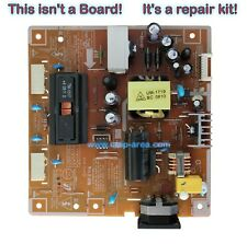 Repair Kit Capacitors For LCD Monitor Samsung 932GW Power Supply IP-35155A R1.2