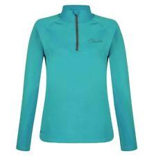 Jersey de mujer de color principal azul Talla 38
