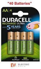 Batterie ricaricabili Duracell per articoli audio e video AA