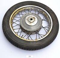 Puch SG 250 - Rim front wheel rim front