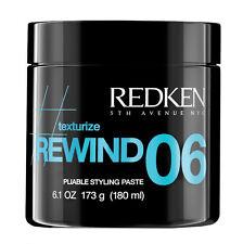 Redken Rewind 06 Pliable Styling Paste (150 ml)