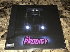 The Prodigy Rare Limited Edition No Tourists Double Vinyl LP Record Sealed 2018