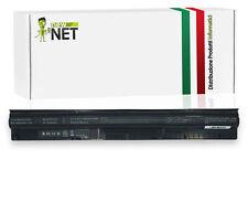 Batteria M5Y1K 1KFH3 compatibile con Dell Inspiron 3458 3551 3558 5451 5558 5458