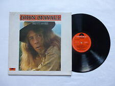 JOHN MAYALL ~ EMPTY ROOMS ~ 583580 ~ EX-/VG ~ 1969 UK POLYDOR 1ST PRESS VINYL LP
