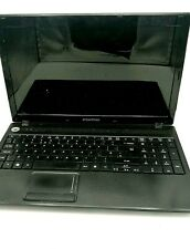Emachines E442 Laptop. Untested. Missing Parts. Spares/repairs