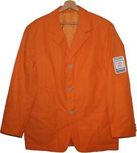 NETHERLAND OLYMPIC GAMES WORN 2000 SYDNEY Jacket TRACK SUIT size 52
