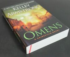 OMENS: A Cainsville Novel by Kelley Armstrong  [Paperback]  ^ NEW ^
