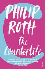 Roth, Philip, The Counterlife, Very Good Book