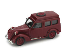 FIAT 1100 PROMISCUO 1950 POLIZIA STRADALE   Brumm R460B