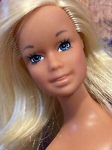 🌺 2021 Malibu Barbie 1971 Vintage Reproduction Doll TNT New Unboxed