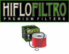 HIFLO OIL FILTER FILTRO OLIO BENELLI 400 GTS 1975-1979