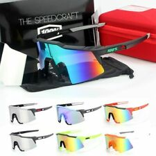 New 100% Popular Outdoor Cycling Glasses Sports Goggles Dazzling Windproof