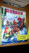 GORDON #  15 - I PREDONI DEL DESERTO- 13 FEBBRAIO 1965 -EDIZIONE FRATELLI SPADA