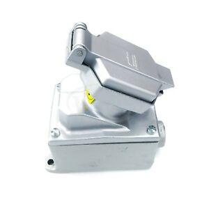 Crouse-Hinds ENRB21202 Receptacle, 20A 250V, 6-20R