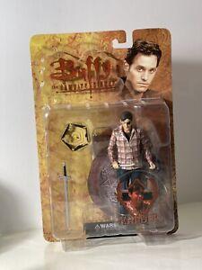 Chosen Xander Buffy Figure