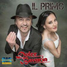 DOLCE BAVARIA - IL PRIMO   CD SINGLE NEU