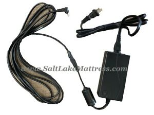 Serta Motion Essentials 1 / Motion Perfect 1.0 Power Cord Set for Adjustable Bed