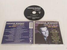 ROLAND KAISER/DER HIT-MIX(BMG/HANSA 74321 50271 2) CD ALBUM