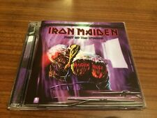 IRON MAIDEN Best Of The B'Sides 2-CD 2002 US NEW SEALED Bruce Dickinson RARE