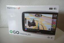 """Navegador GPS portatil Tom Tom Tomtom GO Premium 6"""" wifi bluetooth 2019"""