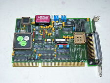Meilhaus Electronics me260 Tarjeta