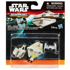 Star Wars Miniature Micro Machines 3 In A Pack - The Inquisitor's Hunt