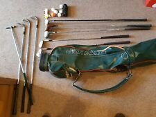 Golf club and bag bundle **COLLECTION ONLY From OX15 6BA**
