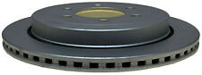 Disc Brake Rotor-Police Rear ACDelco Specialty 18A2460PV