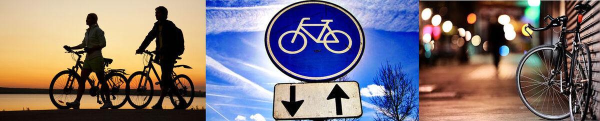Tsiipidis bikes and bicycle parts
