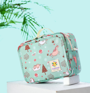 Authentic LAND Mommy Baby Diaper Bag Maternity Backpack