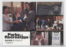 2013 Press Pass Parks and Recreation Seasons 1-4 42 Eagleton Non-Sports Card 2a1