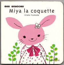 Miya La Coquette - Utako Yamada