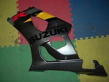NEW Left Side Fairing GSXR1000 GSXR 1000 GSXR1000R 03 04 Genuine Suzuki OEM mid