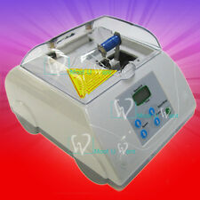 Dental Motor Amalgamator Amalgam Capsule Mixing Machine Mixer 2800~5000rpm