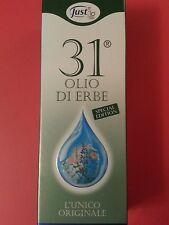 Just Olio 31 75 ml - Originale!